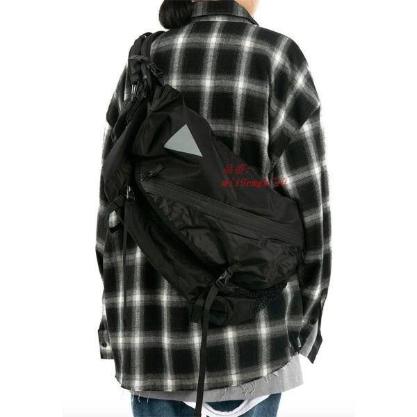 ボディバッグ ショルダーバッグ A4サイズ対応 カバン ウエストバッグ メンズ 大容量 お洒落 男女兼用 バッグ レディース 便利 ヒップバッグ|miistore|09