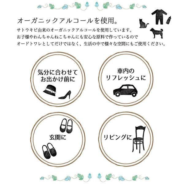 香水 レディース メンズ かんきつ香 オーガニック 20ml 送料無料|mikan-hana|03