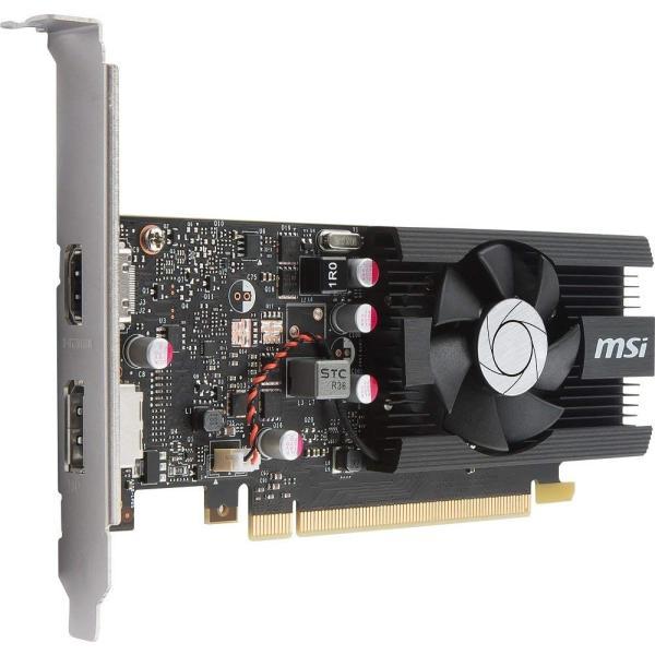 MSI GeForce GT 1030 2G LP OC グラフィックスボード VD6348|mikannnnnn|07