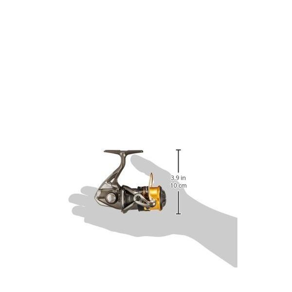 シマノ リール アジング 17 ソアレ CI4+ C2000SS