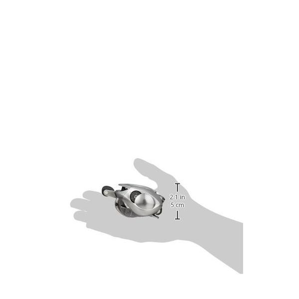 シマノ (SHIMANO) ベイトリール 17 クロナーク MGL 150 右ハンドル