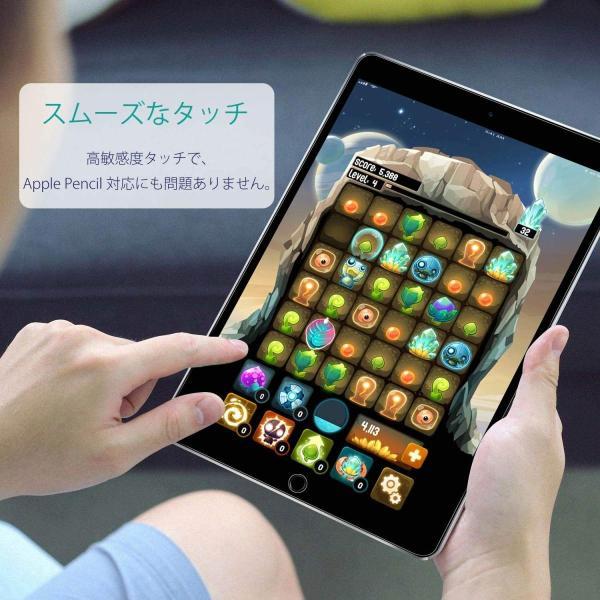 Nimaso (2018 / 2017 新型)iPad Pro 9.7 / Air2 / Air/New iPad 9.7インチ 用 フィル|mikannnnnn|02