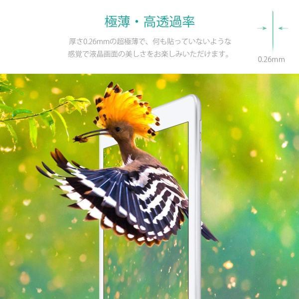 Nimaso (2018 / 2017 新型)iPad Pro 9.7 / Air2 / Air/New iPad 9.7インチ 用 フィル|mikannnnnn|03