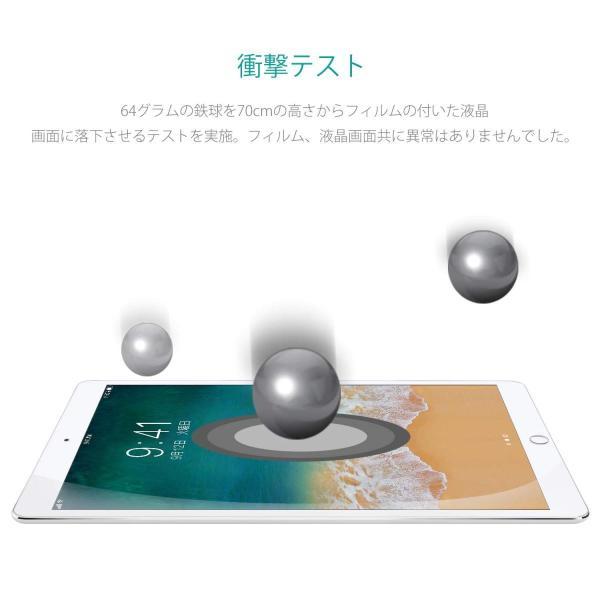 Nimaso (2018 / 2017 新型)iPad Pro 9.7 / Air2 / Air/New iPad 9.7インチ 用 フィル|mikannnnnn|06