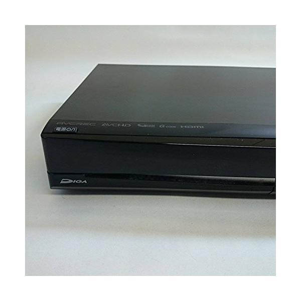 パナソニック 500GB DVDレコーダー DIGA DMR-XP200-K