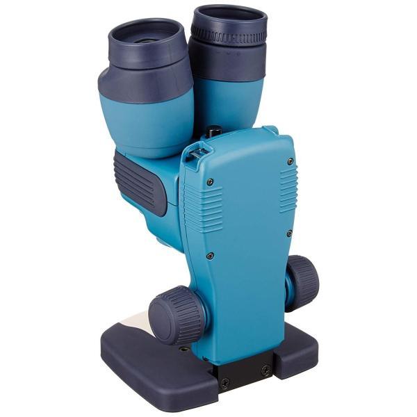 Nikon 携帯型双眼実体顕微鏡 ネイチャースコープ ファーブル NS (日本製)
