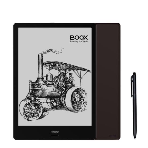 BOOX Note 電子書籍リーダー 10.3インチ大画面/Android6.0/デュアル・タッチ/Wifi対応/Type-c|mikannnnnn