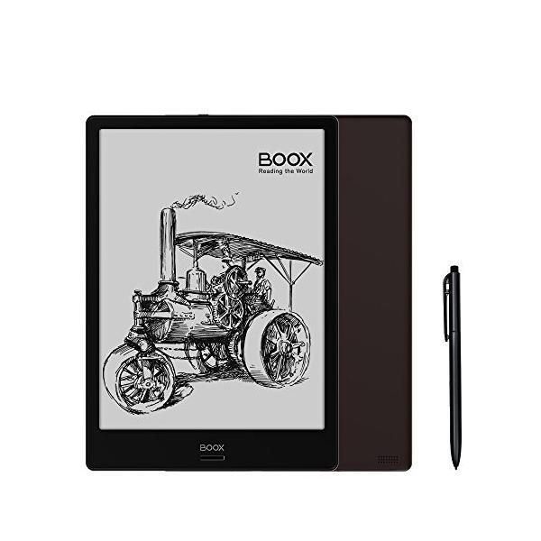 BOOX Note 電子書籍リーダー 10.3インチ大画面/Android6.0/デュアル・タッチ/Wifi対応/Type-c|mikannnnnn|06