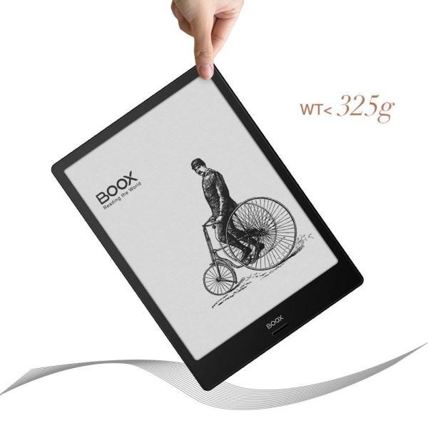 BOOX Note 電子書籍リーダー 10.3インチ大画面/Android6.0/デュアル・タッチ/Wifi対応/Type-c|mikannnnnn|08