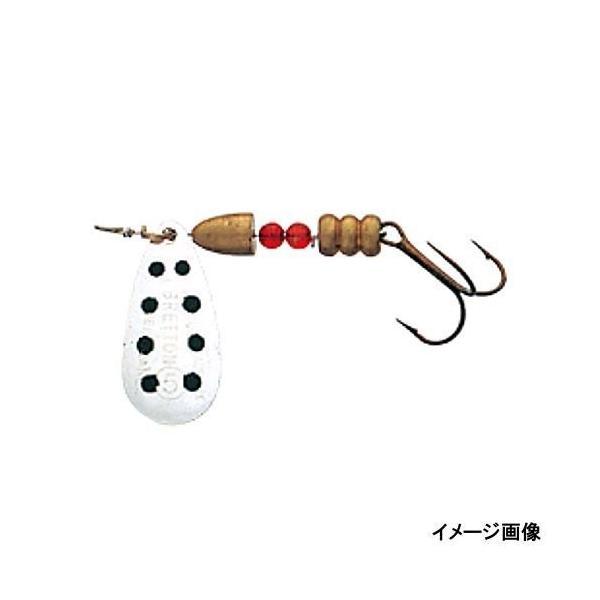 ダイワ ルアー ブレットン #2-Dクロ/S (2P)