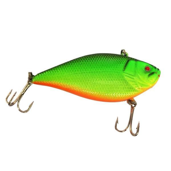 Bestok ssrクランク バッグ 釣具 8cm 18g フロッグ ルアー クランクベイトベイトステンレス フック ルアー・フライ ハード