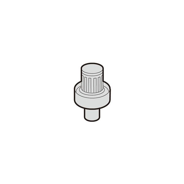 Sharp[シャープ] 掃除機用 筒型フィルター 2174070027