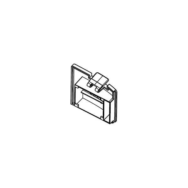 Sharp[シャープ]加湿空気清浄機用 ホコリセンサーカバー 2803230266