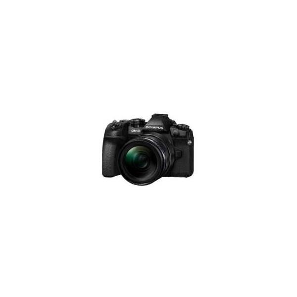【カメラポーチ付】OLYMPUS[オリンパス] OM-D E-M1 Mark II 12-40mm F2.8 PROキット