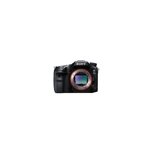 【カメラバッグ付き】SONY[ソニー] ILCA-99M2