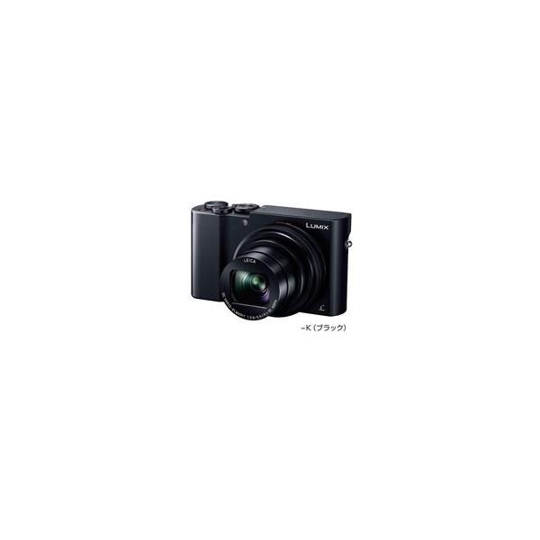 Panasonic[パナソニック] DMC-TX1-K