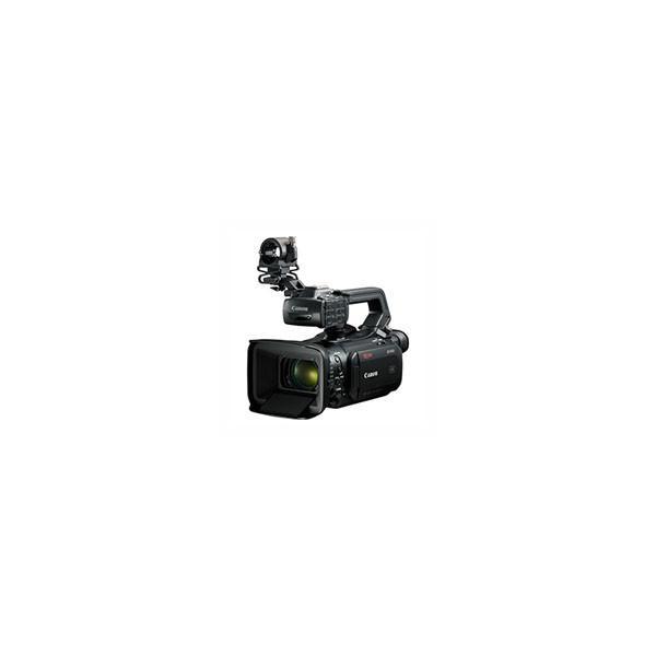 キヤノン 業務用4Kビデオカメラ XF400の画像