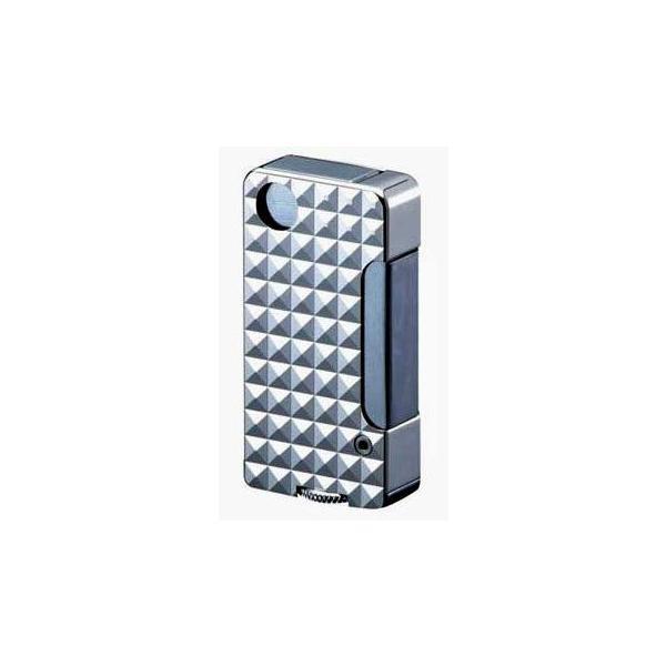 verus ウェルス オイルライター D/C かまくら柄 銀 verusclc