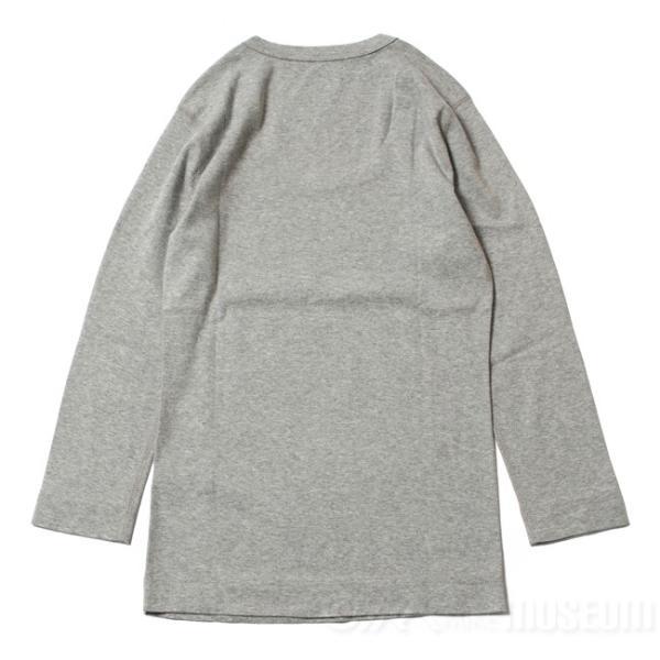 スリードッツ Three dots 7分袖 Uネック Tシャツ カットソー レディース ジェシカ AA4S041 mike-museum 03