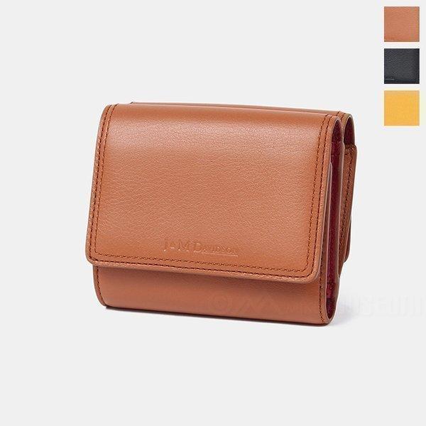 アウトレット ジェイアンドエムデヴィッドソン J&M Davidson 財布 レディース Folding Wallet 送料無料