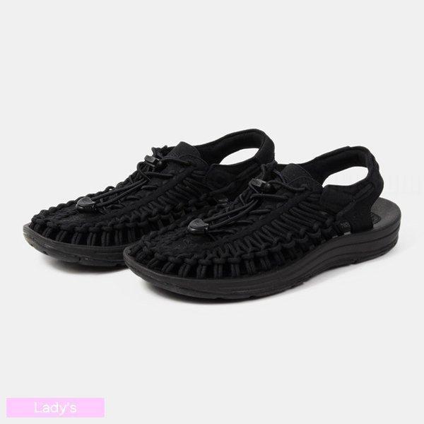 キーンKEENサンダルユニークレディース靴UNEEK1014099