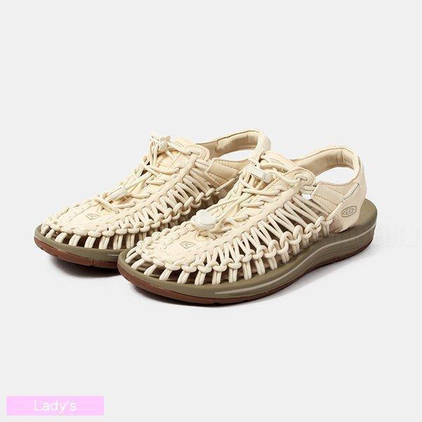 キーンKEENサンダルユニークレディース靴UNEEK1018698