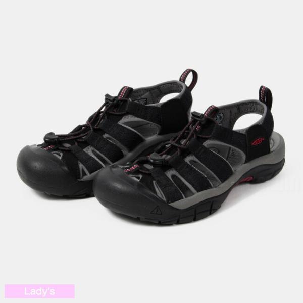 キーンKEENサンダルレディースNEWPORTH2靴シューズ1022801