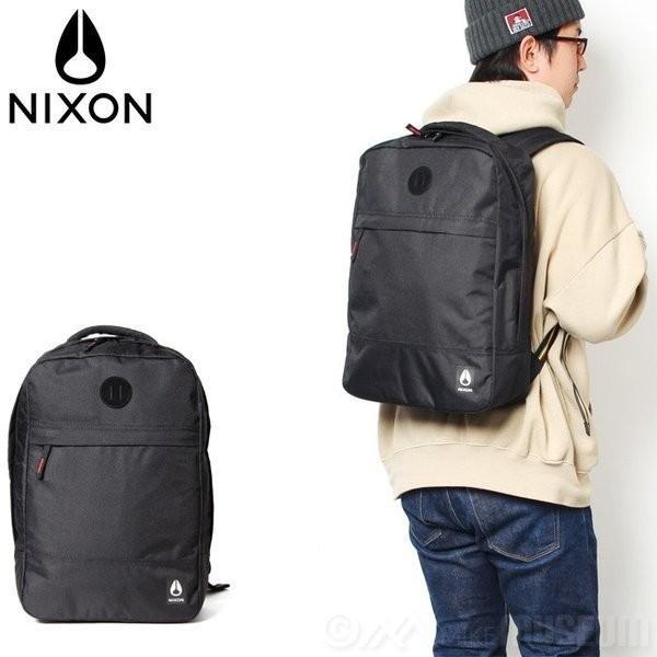 【全品ポイント5倍! 28日(火)1:59まで】ニクソン リュック バッグ 売れ筋 NIXON ビーコンバックパック2 Beacons Backpack II ラスタ RASTA C2822111400|mike-museum