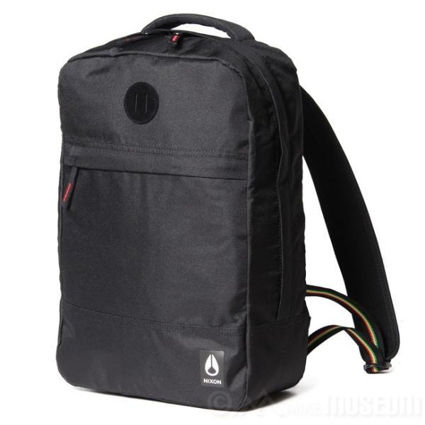 【全品ポイント5倍! 28日(火)1:59まで】ニクソン リュック バッグ 売れ筋 NIXON ビーコンバックパック2 Beacons Backpack II ラスタ RASTA C2822111400|mike-museum|02