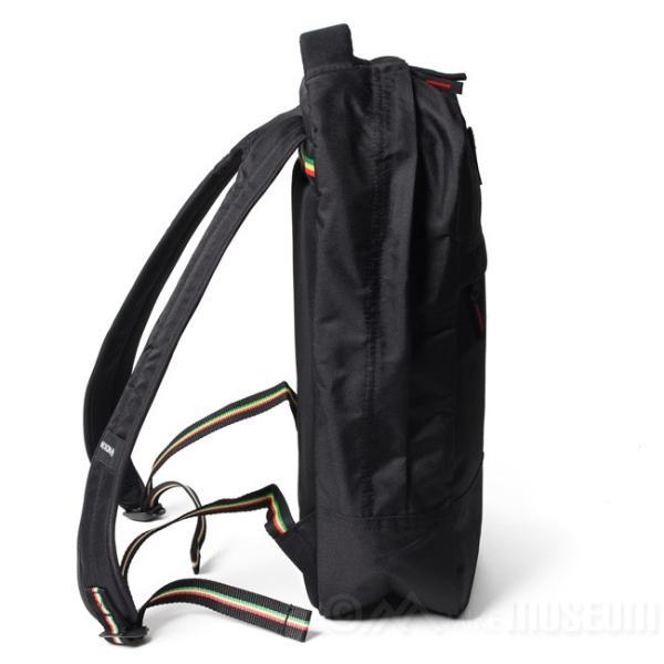 【全品ポイント5倍! 28日(火)1:59まで】ニクソン リュック バッグ 売れ筋 NIXON ビーコンバックパック2 Beacons Backpack II ラスタ RASTA C2822111400|mike-museum|03