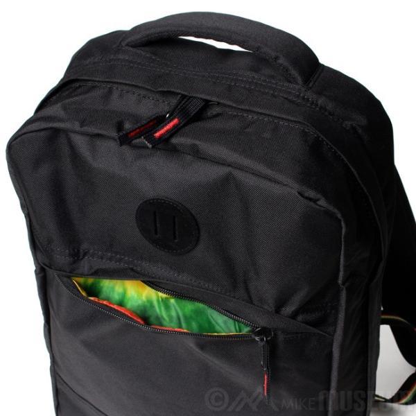 【全品ポイント5倍! 28日(火)1:59まで】ニクソン リュック バッグ 売れ筋 NIXON ビーコンバックパック2 Beacons Backpack II ラスタ RASTA C2822111400|mike-museum|07