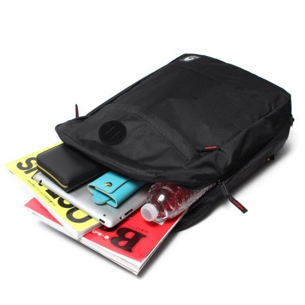 【全品ポイント5倍! 28日(火)1:59まで】ニクソン リュック バッグ 売れ筋 NIXON ビーコンバックパック2 Beacons Backpack II ラスタ RASTA C2822111400|mike-museum|08