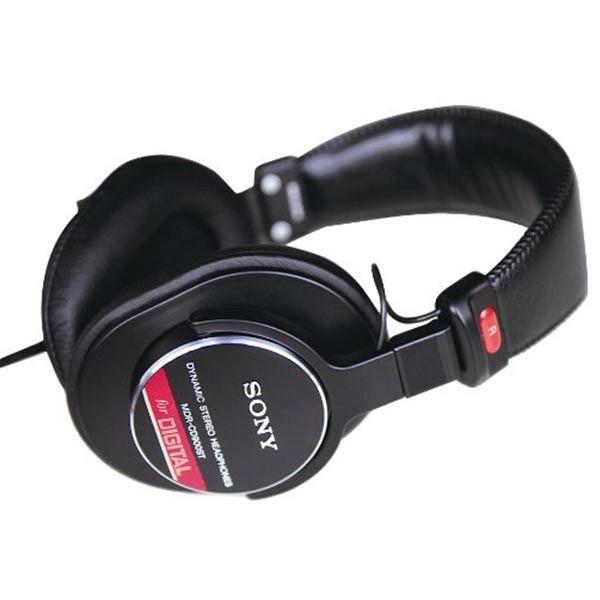 SONY ソニー MDR-CD900ST 密閉型スタジオモニターヘッドホン 送料無料 miki-shop