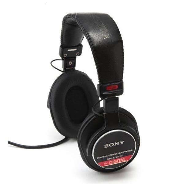 SONY ソニー MDR-CD900ST 密閉型スタジオモニターヘッドホン 送料無料 miki-shop 02