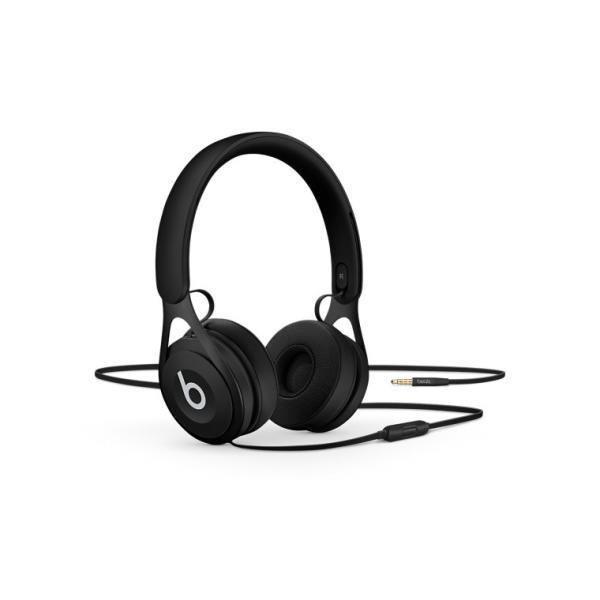 Beats EP ML992PA/A ブラックの画像