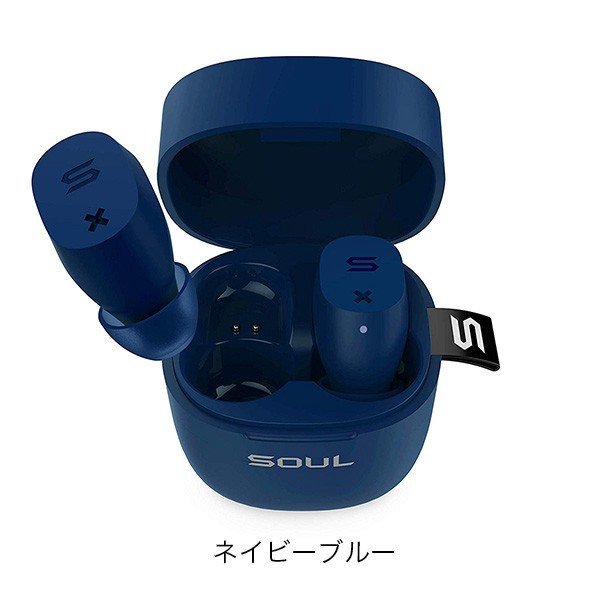 SOUL ワイヤレスイヤホン ST-XX Bluetooth5対応 最大2O時間 IPX5 オートペリング 国内正規輸入代理店商品 送料無料|mikigakki|04