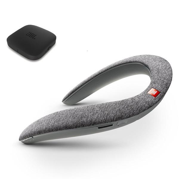 JBL Sound Gear BTA  ネックスピーカー ワイヤレスオーディオトランスミッター付き【国内正規品/メーカー1年保証付き】【送料無料】|mikigakki|04