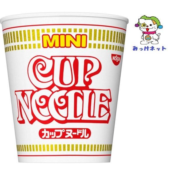 1箱(15個)まとめ買い 1個98円(税別)日清食品カップヌードルミニ36g15個セット(カップ麺)