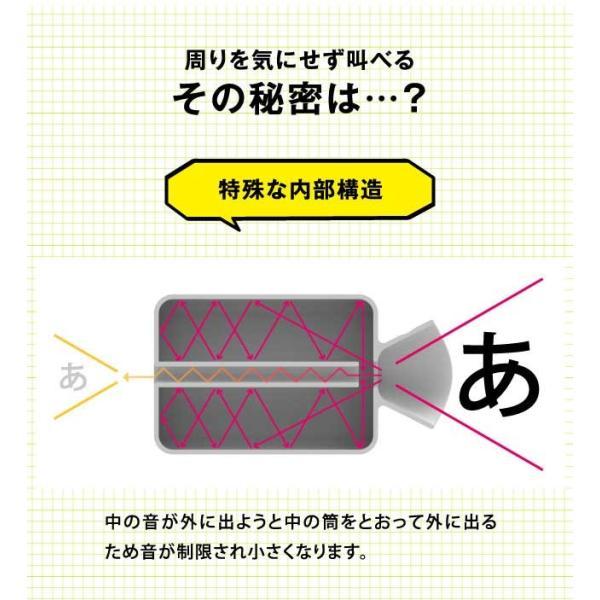 消音効果でストレス発散 SAKEBOARD -サケボード-|mikys|06