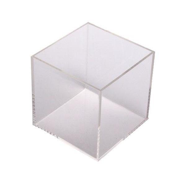 クルーズ『アクリルボックス5面体 10cm角(AB-100)』
