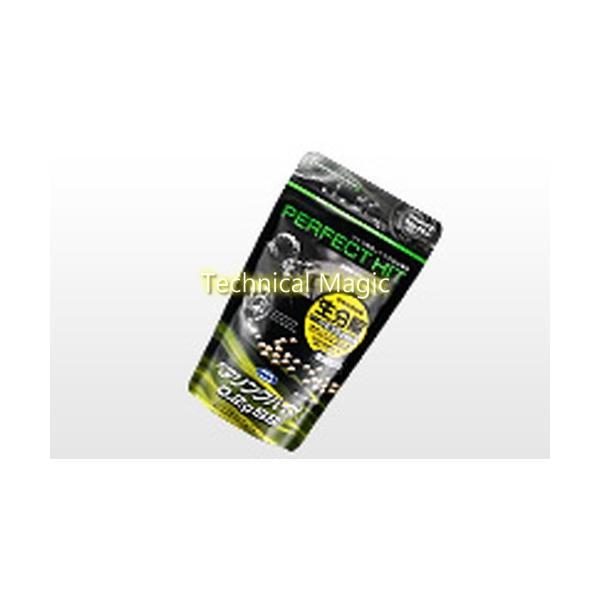 東京マルイ (特価 30%-OFF) (BB弾) バイオ 0.20g 1600発 Perfect HIT|military-store