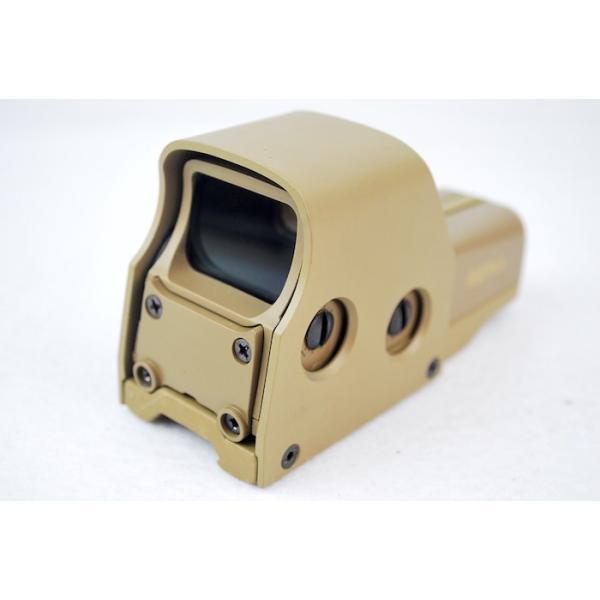 EOtech 557タイプ ホロサイト レンズカバー セット 刻印入 DE