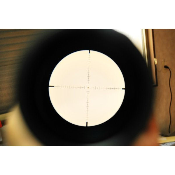 EAGLEEYE 4-14x44 FFP RGイルミネーション ライフルスコープ