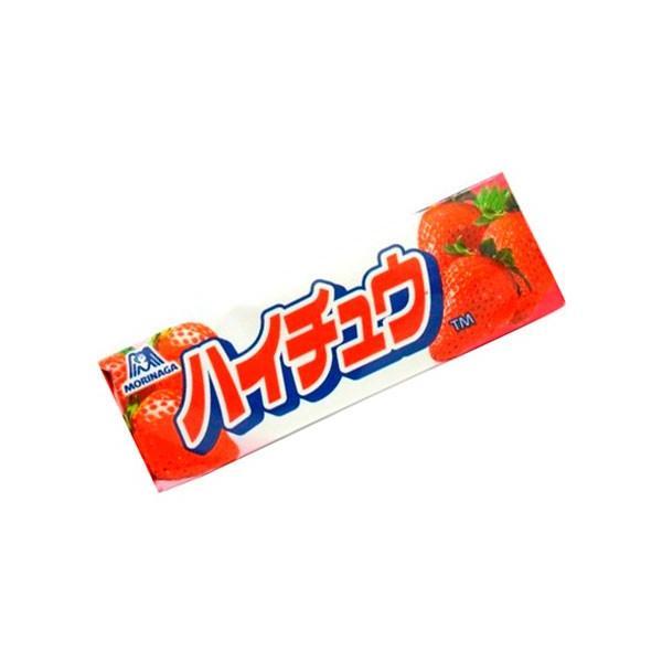 森永製菓 ハイチュウストロベリー(20入り)