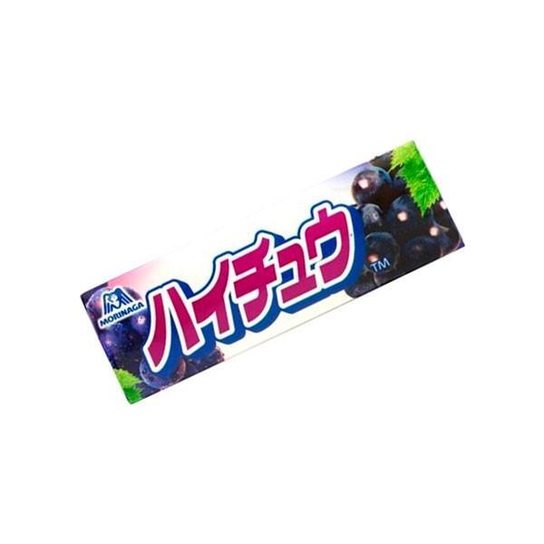 森永製菓 ハイチュウグレープ(20入り)