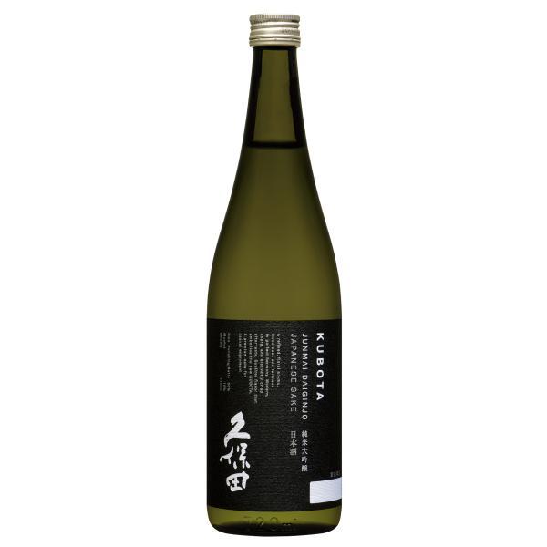 日本酒 お歳暮 久保田 純米大吟醸 720ml|mimasuya