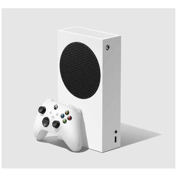 マイクロソフトMicrosoftXboxSeriesS本体512GBRRS-00015 ゲーム機本体