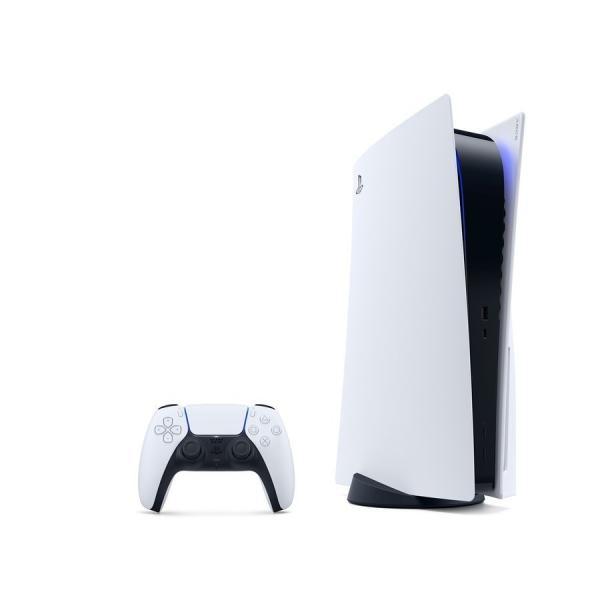 新品プレイステーション5PlayStation5 CFI-1000A01 ディスクドライブ搭載モデル