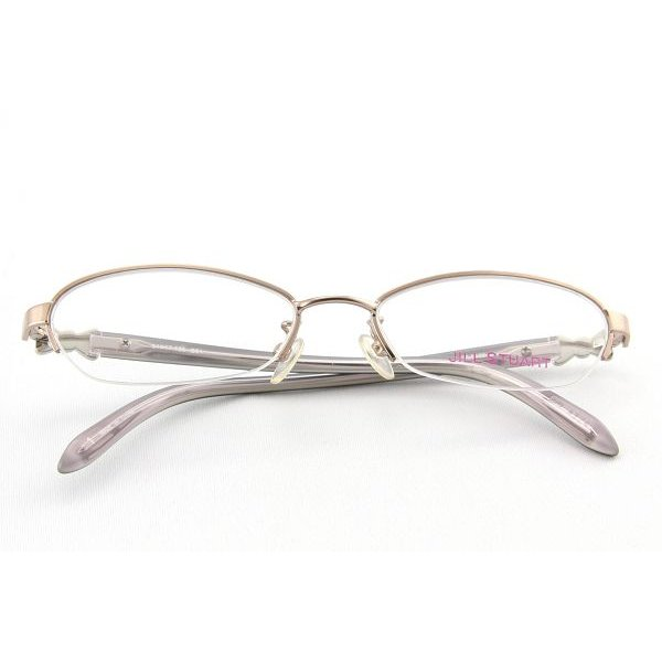 JILL STUART(ジル スチュアート)近視レンズ付メガネセット メタル/プラスチックフレーム【05-0168-1】