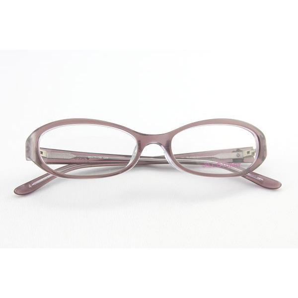 JILL STUART(ジル スチュアート)近視レンズ付メガネセット プラスチックフレーム【05-0741】